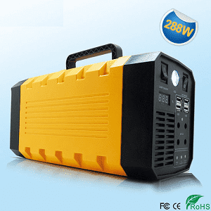 Ultra-Lightweight, Portable, Power, System, (UPS),