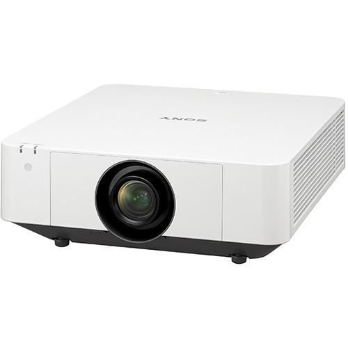 Sony, VPLFHZ70, 5500, ANSI, WUXGA, STD, LENS, Laser, projector,