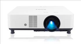 Sony, VPL-PHZ50, 5000, Lumen, WUXGA, Venue, Laser, Projector,