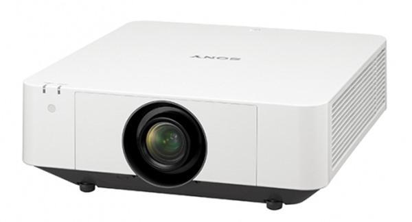 Sony, VPLFHZ75, 16:10, WUXGA, 3LCD, 6, 500, Lumens, Laser, Installation, Projector,