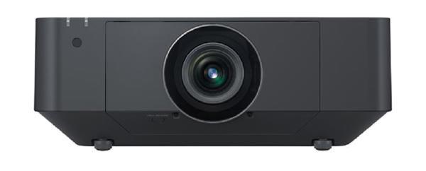 Sony, VPLFHZ70B, Laser, 16:10, WUXGA, 3LCD, Large, Venue, 5, 500, Lumens, Wide, Lens, Shift, Powered, Z/Lens, 3, Year, Waranty, -, B,