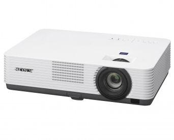 Sony, VPL-DX271, XGA, 3500, ANSI, Compact, Desktop, Projector,
