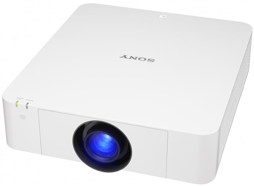Sony, VPLFHZ60, 5000, Ansi, WUXGA, Laser, Projector,