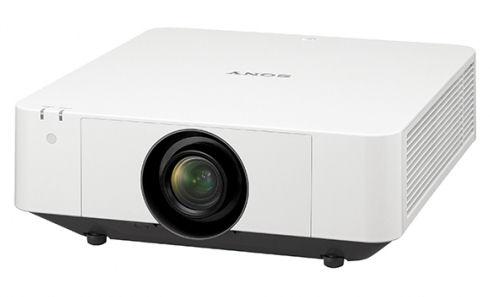 Sony, VPLFHZ66B, -, Laser, 6100, Ansi, 3LCD, WUXGA, HDBaseT, -, White,