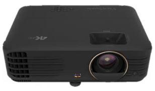 Viewsonic, PX728-4K, 2000, Lumens, 4K, Home, Theatre, Projector,