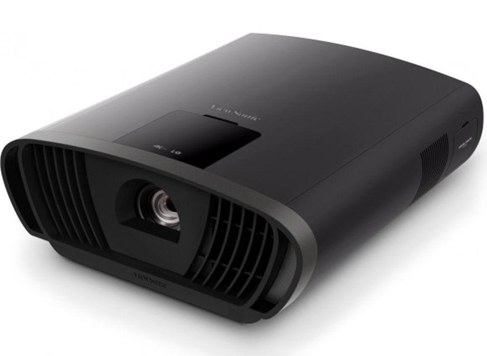 Viewsonic, X100-4K, 4K, UHD, LED, 2900, Lumen, Smart, Home, Theatre, Projector,
