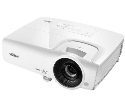 Vivitek, DH268, Full, HD, 1080P, 3500, Lumen, Portable, Projector,