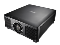 Vivitek, DK8500Z, (No, Lens), Ultra, 4K, HD, large, venue, laser, projector, delivering, rich, connectivity, and, 20, 000, hours, of, opera,