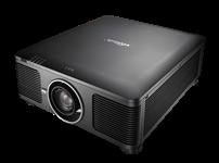 Vivitek, DK8500Z, (No, Lens), Ultra, 4K, HD, large, venue, laser, projector, delivering, rich, connectivity, and, 20, 000, hours, of, opera,