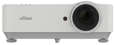 Vivitek, DU3661Z, 4500, ANSI, Lumens, Laser, Projector,