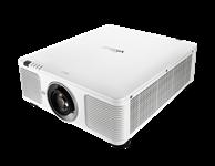 Vivitek, DU8090Z, (No, Lens), 8000, ANSI, Lumens, Laser, Projector,