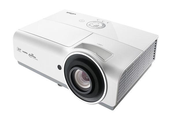 Vivitek, DW832, Wide, Screen, 5000, ANSI, Lumens, Multimedia, Projector,