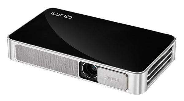 Vivitek, Qumi, Q3+, HD, LED, 500, Lumens, Pocket, Projector,