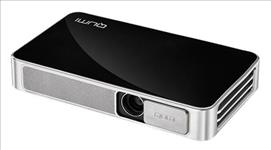 Vivitek, Qumi, Q3+, HD, LED, 500, Lumens, Pocket, Projector,