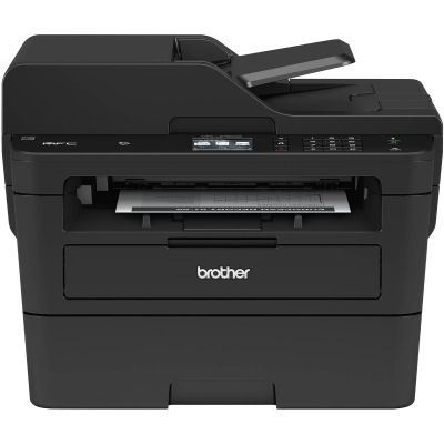 Brother, MFC-L2730DW, 34ppm, Duplex, WiFi, FAX, A4, Mono, Laser, MFP,