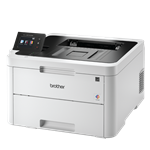 Brother, HL-L3230CDW, A4, 24PPM, DUPLEX, WiFi, Colour, Laser, Printer,