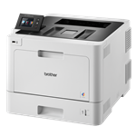 Brother, HL-L8360CDW, 31ppm, A4, Duplex, Wireless, Colour, Laser, Printer,