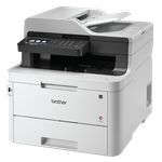 Brother, MFC-L3770CDW, A4, 24PPM, NET, DUP, WLESS, NFC, COL, LASER, MFC, -, PRT, COPY, SCAN, FAX,