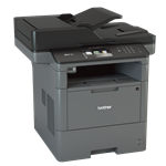 Brother, MFC-L6700DW, A4, 46ppm, 520, sheet, WiFi, A4, MONO, Laser, MFP,