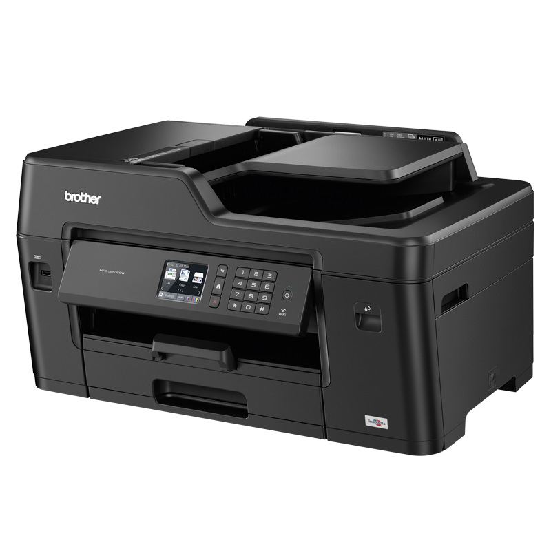 Brother, J6530DW, Business, A3, Inkjet, Multi-Function, Centre, with, 2-Sided, Printing,