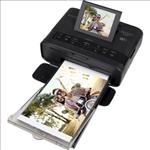 CANON, CP1300BK, SELPHY, DYE-SUB, Compact, Photo, Printer, WI-FI, Direct, print, (Black),