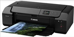 Canon, PRO200, 8, Ink, A3, Plus, Professional, Inkjet, Graphics, Printer,