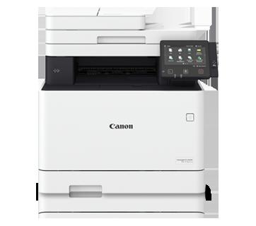 , Canon, MF735CX, 27ppm, A4, Colour, Wireless, MFP,