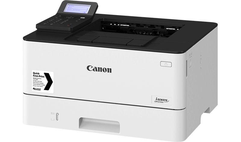 Canon, LBP228X, 38ppm, Mono, Laser, Printer,