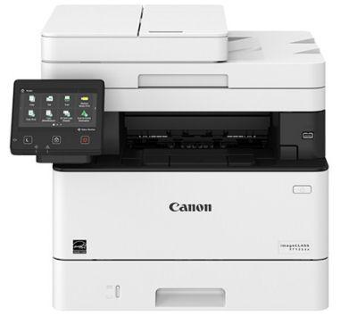 CANON, IMAGECLASS, MF429X, 38ppm, A4, Laser, MFP,