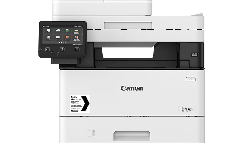 Canon, MF449X, Laser, Printer,