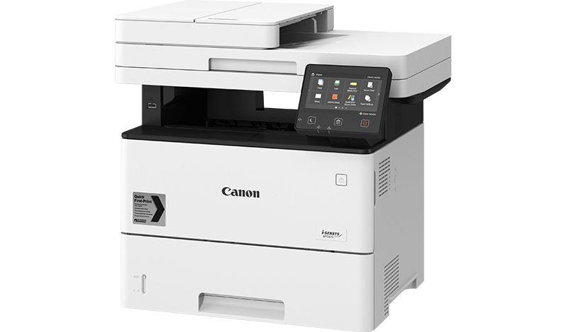 Canon, MF543X, Laser, MFP,
