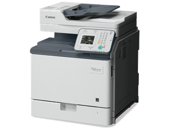 Canon, MF810CDN, A4, Colour, Multifunction, Laser, Printer,