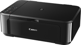 Canon, PIXMA, MG3660BK, Home, Basic, Range, MFP, 4800dpi, A4, Inkjet, Printer,