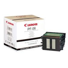 Canon, PF-06, PRINT, HEAD, FOR, CANON, TX, and, TM, Series,