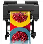 Canon, iPF, PRO-2100, 24, (A1), 12, Colour, Graphics, Printer, with, Stand,