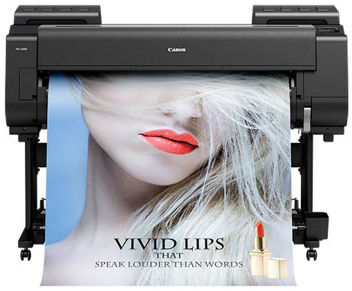 Canon, iPF, PRO-4100S, 44, (B0), 8, Colour, Graphics, Printer, with, Stand,