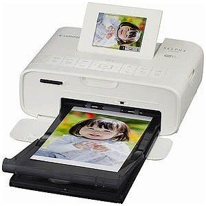 Canon, CP1200WH, WI-FI, Direct, Print, Canon, SUB, COMPACT, PHOTO, PRINTER, White,