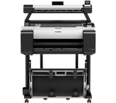 Canon, iPF, TM-200, 24, A1, 5, Colour, Printer, with, Scanner, plus, BONUS,