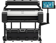 Canon, iPF, TM-305, 36, A0, 5, Colour, Printer, with, Scanner, AIO, plus, BONUS,