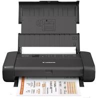 Canon, TR150, Wireless, Battery, Mobile, Printer,