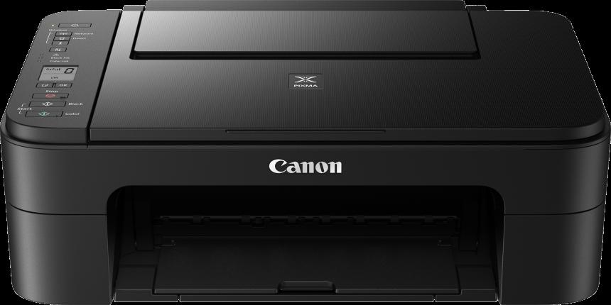 Canon, PIXMA, HOME, TS3160, Black,