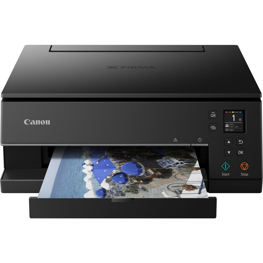 Canon, TS6360, Black, Printer,