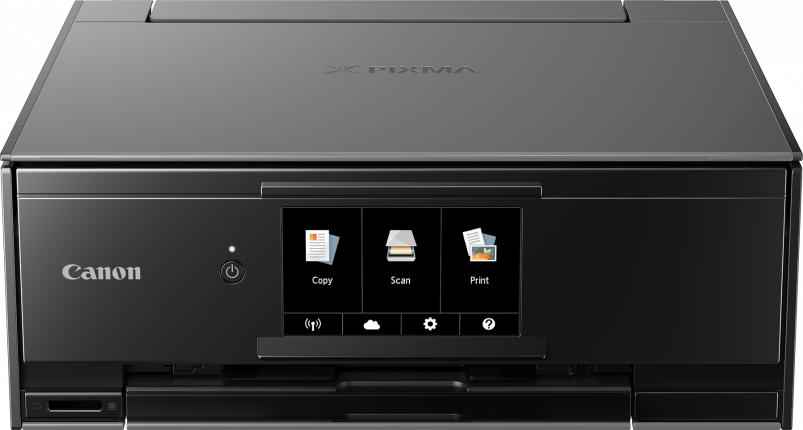 Canon, TS9160, colour, inkjet, Grey, Printer,