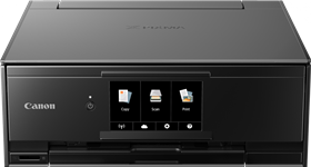 Canon, TS9160, colour, inkjet, Grey, Printer,
