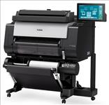 Canon, iPFTX-2000MFP, 24, A1, 5, Colour, Pigment, Ink, MFP, plus, Bonus,