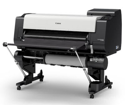 Canon, iPFTX-3000, 36, A0, 5, Colour, Pigment, Printer, plus, Bonus,