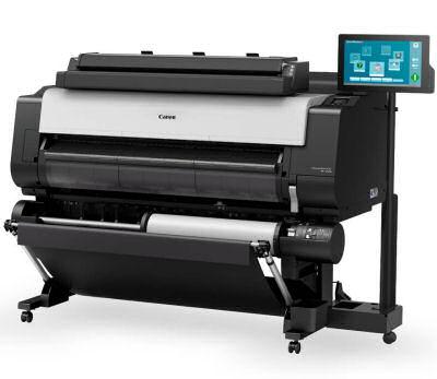 Canon, IPFTX4000, 44, B0, MFP, 5, Colour, Pigment, Ink, MFP, plus, Bonus,