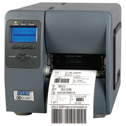 Datamax-O, Neil, M, CLASS, PRINTER, 203DPI, 6IPS, W, DISPLAY, LA,