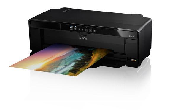 Epson, SureColor, SC-P405, A3, Inkjet, Printer,