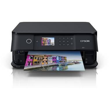 Epson, XP6100, Inkjet, MFP,